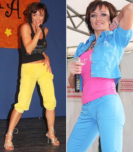 KarrierLemezein Fenyő Miklóssal, Szikora Róberttel és Bogdán Csabával dolgozott együtt. 1998-ban szerepet kapott a Hotel Menthol című musicalben.