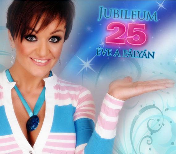 Szandi énekesi pályája 25 éve töretlen, ebből az alkalomból újult meg a honlapja - ide készültek a friss fotók.