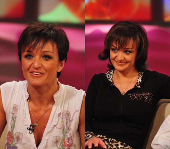 A Mokka július 13-i műsorában készült felvétel, illetve az április 14-i: ekkor még ezzel a félhosszú frizurával volt látható.