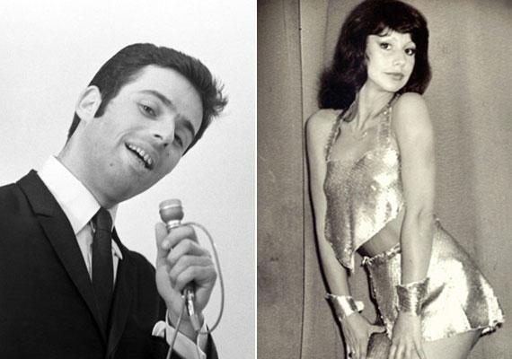 Szűcs Judith énekesnő hosszú hallgatás után vallotta be, két hónapig Szécsi és közötte több volt, mint barátság. Hiába próbált a férfi depresszióján segíteni, nem tudott. Később elmondta, örült, hogy nem ő volt mellette, amikor 1974 áprilisában öngyilkos lett, mivel azt hitte volna, miatta tette.