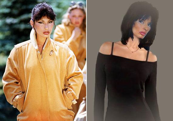 Szedres Mariann a '80-as években különleges, egzotikus arcvonásaival és karcsú alakjával hamar a magyar divatvilág egyik nagy kedvence lett. Az egykori modell 56 évesen is karcsú, mint a nádszál.