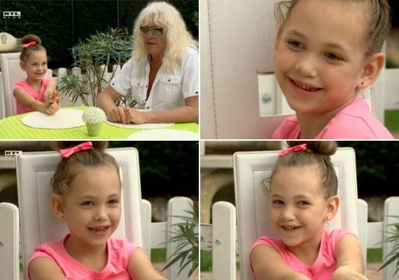 Kóbor János, az Omega énekese 64 éves volt, amikor 2007-ben megszületett lánya, Léna, aki énekesnőnek és orvosnak készül. Egy évvel később elvette párját, a nála 23 évvel fiatalabb Deme Zsókát. Első feleségétől 1976-ban született Dániel fia.