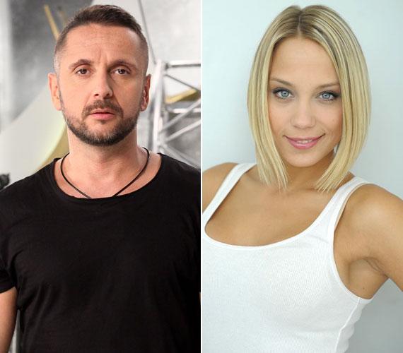 Majka és Kiss Ramóna 2004-ben szeretett egymásba. A rapper ebben az évben az RTL Klub majd a Cool TV műsorvezetője volt, a színésznő pedig már akkor is a Barátok köztben játszott. Kapcsolatukat három hétig tudták titkolni. 2005-ben szakítottak.