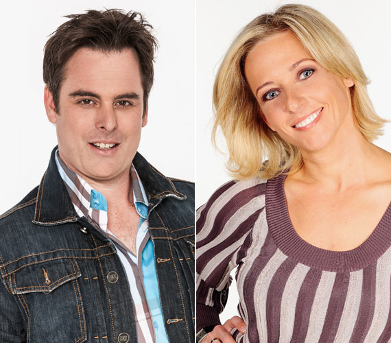 Kevesen tudják, hogy Papp Gergő, aki nemrég a TV2-től az RTL Klubhoz szerződött, korábban is a csatornánál dolgozott, mégpedig a Fókusz című műsorban, ahol Marsi Anikó is. A két egy ideig egy párt is alkotott, a gond csak az volt, hogy amikor összejöttek, Marsi még Batiz András párja volt.