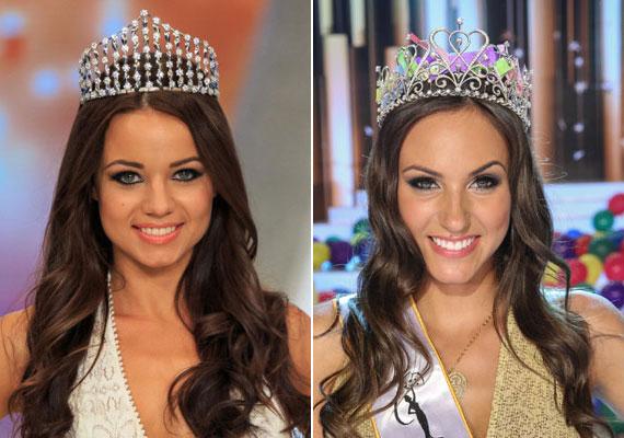 Kiss Daniella lett a Magyarország Szépe győztese. Nézd meg a 2015-ös Magyarország Szépét - Miss World Hungary - és a Miss Universe Hungary cím nyertesének fotóit! Szerinted melyikük szebb?