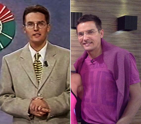 Gajdos Tamás 1993-ban lett a Szerencsekerék műsorvezetője. Később a TV2 Tények című műsorát vezette. Ő volt az egyik első férfi modell Magyarországon. 2009-től 2013 szeptemberéig az ATV Híradóját vezette. Szabadidejében sportol, hivatalosan is hosszútávfutó.