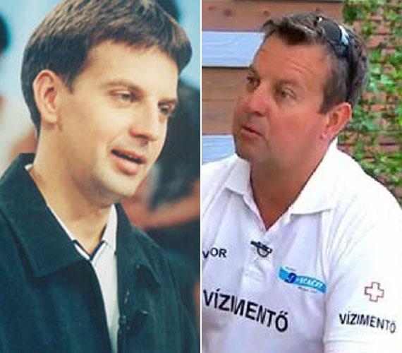 Klausmann Viktor kétszer is vezette a Szerencsekereket. Először 1993-1999, majd 2011-2012 között. 2012 júliusától a Kékes Kutató-Mentő Alapítvány kuratóriumának elnöke és aktív vízimentő.