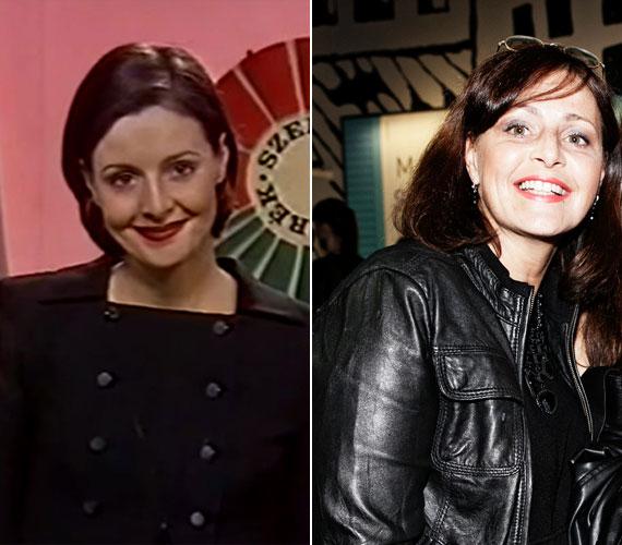 Prokopp Dóra a Szerencsekerék című műsorban a táblaforgató szerepet töltötte be. 2004-ben elindította a Paprika TV-t és a Deko TV-t. Négy gyermek édesanyja, jelenleg a családi éttermet vezeti.