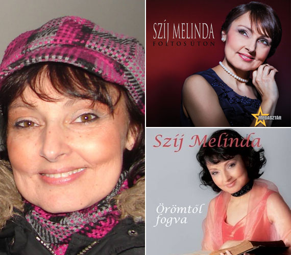 2011 tavaszán Foltos úton címmel jelent meg első lemeze, második albuma, az Örömtől fogva 2012 novemberében került a boltok polcaira. Szíj Melinda eközben megmaradt mosolygós, szerény nőnek.