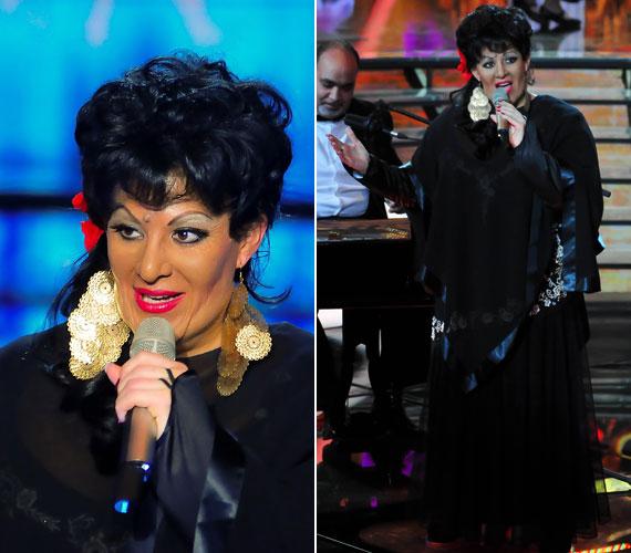 Lakatos Márk, aki A Nagy Duettben Bangó Margit partnere volt, odavan az énekesnő fekete, bársonyos hangjáért, különleges aurájáért, amiből szerinte Szinetár Dórának sikerült egy darabot a műsorba elhoznia.