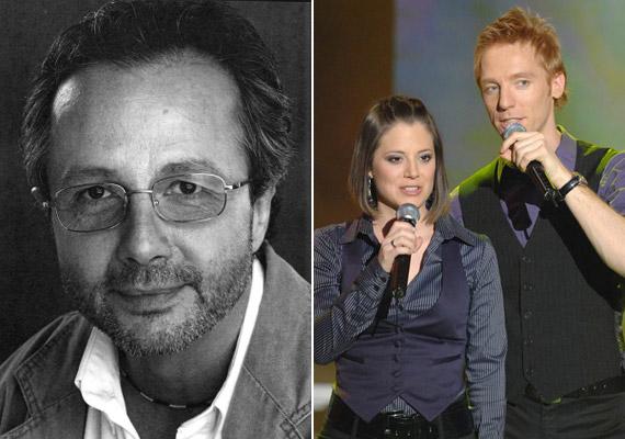 Először nagyon korán ment férjhez a nála 20 évvel idősebb Lőcsei Jenő Liszt Ferenc-díjas balett-táncoshoz, és mindössze 19 éves volt, amikor megszületett Márton fia. Második férje Bereczki Zoltán színész volt, akivel 2012 nyarán jelentették be, hogy elválnak.