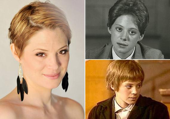 Szinetár Dóra idén nyáron rövidre vágatta a haját, amit 20 év után mert meglépni. Rövid frizurával a Légy jó mindhalálig című darab Nyilas Misijeként emlékezhetnek rá a nézők még 1991-ből.