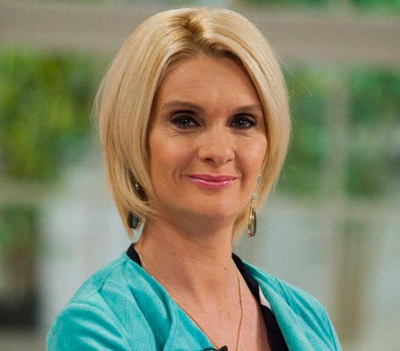 Janza Kata, EMeRTon-díjas színésznő, musicalénekes átalakulásait is megtekinthetik a nézők a Sztárban Sztár harmadik évadában.