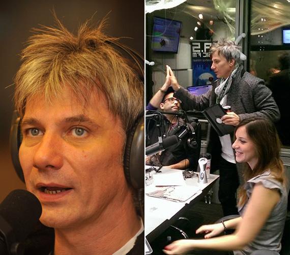 Bochkor Gábor neve sokáig összefonódott Boros Lajoséval, a két sztár 1999 és 2009 között vezette a Sláger Rádió Bumeráng című reggeli adását, majd 2010-től két éven át ugyanezt a Neo FM-en. Akkor visszavonult, ám idén október 1-jétől a Music FM csatornán vállalta el az Önindító műsorvezetői posztját, Pordán Petra és István Dániel mellett.
