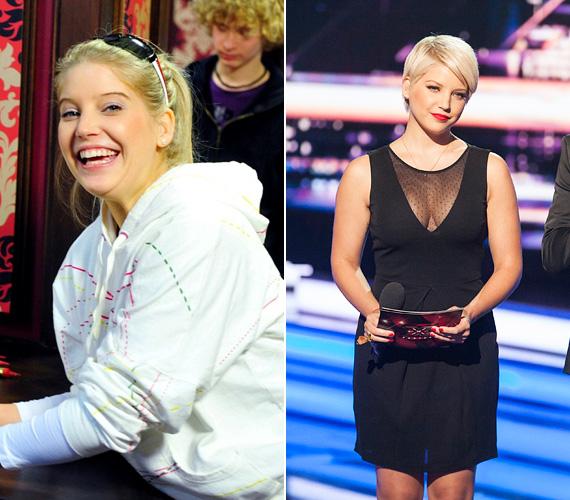 Szeptember vezető híre volt, hogy a TV2 Jóban Rosszban sorozatának sztárja, Szabó Zsófi átmegy az RTL Klubhoz, ahol műsorvezetői képességét mutathatja majd meg. Először azért celebkedett egyet a Celeb vagyok, ments ki innen! műsorban, utána pedig az X-Faktor háttérműsorának, az After X-nek lett a háziasszonya.