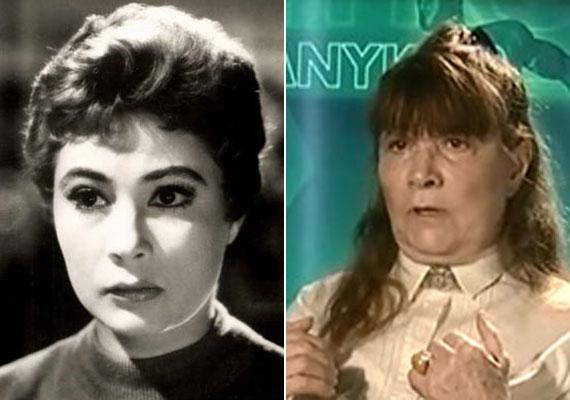 Ferrari Violetta Jászai Mari-díjas színésznő pályáját hatévesen kezdte, nevét külföldi szerepei tették híressé. '56-ban előbb Bécsbe, majd Nyugat-Németországba emigrált, ahol beindult a karrierje. 2014-ben, 83 évesen hunyt el.