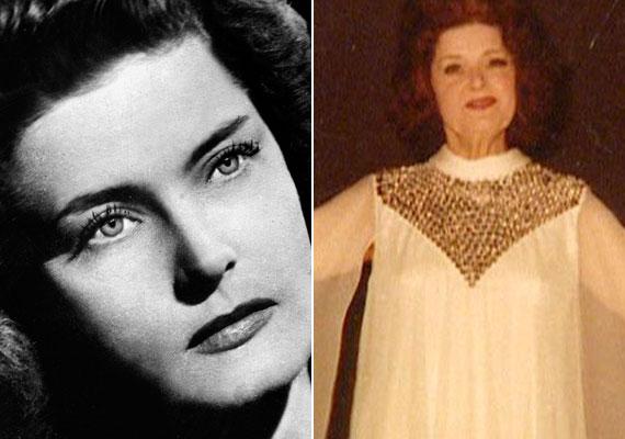 Karády Katalin hétgyermekes családból indult el a siker útján. A '40-es évek egyik szexszimbóluma volt, búgós, erotikus hangjával levette a férfiakat a lábukról. Kilenc év alatt 20 filmfőszerepben láthatta őt a magyar közönség. A színésznő öltözködését, kalapjait, hajviseletét, viselkedését fiatal nők ezrei igyekeztek utánozni. 1990-ben, 79 évesen hunyt el.
