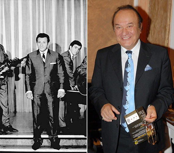 Korda György több mint félszázados pályafutással a háta mögött a magyar tánczene egyik legismertebb előadóművésze, de annak idején a Táncdalfesztiválnak is köszönhette, hogy elindult a pályán. Bár az első műsorban is ott volt, két évvel később, 1968-ban lett igazán népszerű, akkor a közönségdíjat is megkapta, de a későbbiekben is szerepelt. A 75 éves énekes feleségével, Balázs Klárival évtizedek óta szórakoztatja a magyar közönséget.