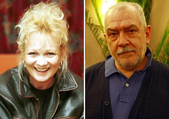 Básti Juli színésznő első férje nem más, mint Gothár Péter rendező. Egy fiuk született.