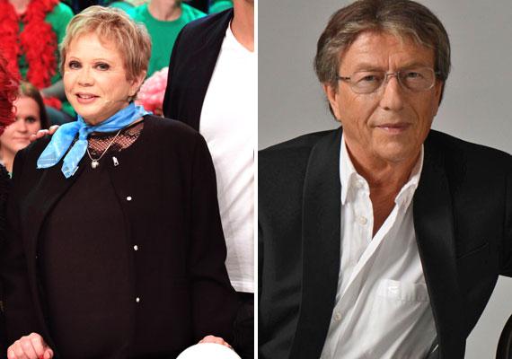 Tarján Györgyi színésznő és Zorán 1977-ben házasodtak össze, később mindketten újraházasodtak.