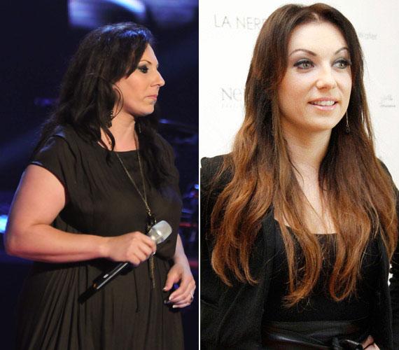Rúzsa Annamária és Magdolna. Utóbbi egyik legnagyobb sikerét kétségtelenül 2006-ban és 2007-ben érte el, miután megnyerte a Megasztárt, kijutott az Eurovíziós Dalfesztiválra, ahol az előkelő 8. helyet szerezte meg.