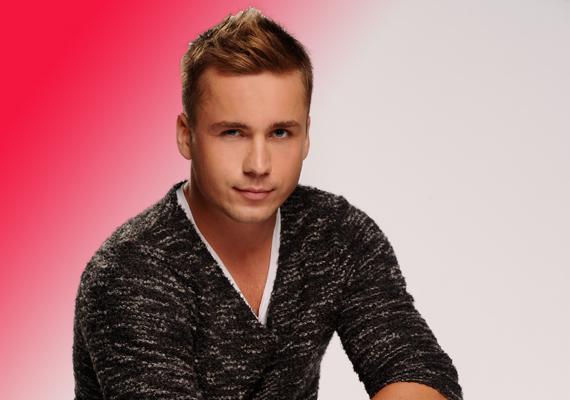 Gyurcsík Tibi a magyar X-Faktor második szériájában tűnt fel, és bár bejutott a legjobb 12 produkció közé, végül az első élő show után távoznia kellett műsorból. 2014-ben azonban a tehetségkutató szlovák verziójában egészen a döntőig menetelt, és meg sem állt a harmadik helyig.