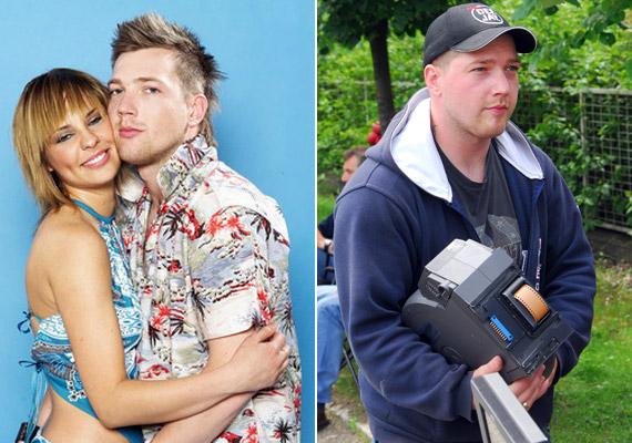 A 33 éves Bánszki László, akit a VIVA TV műsorvezetőjeként Timó néven ismert meg az ország, már egy kilencéves ikerpár, Bálint és Bence büszke édesapja.
