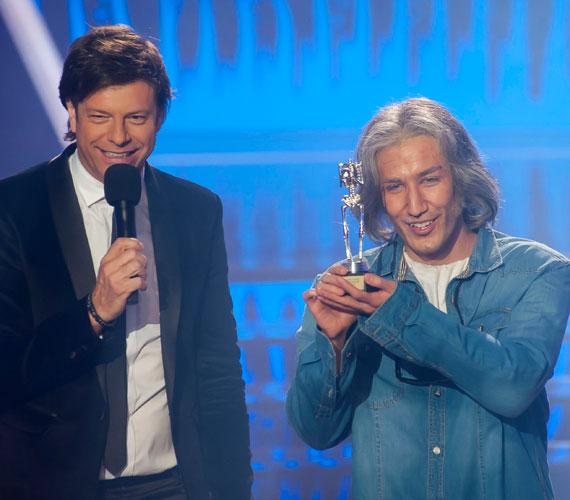A nagyszabású showműsorok közül a Sztárban sztár (TV2) győzött a Rising Star (TV2) és Virtuózok (M1) című műsorokkal szemben.