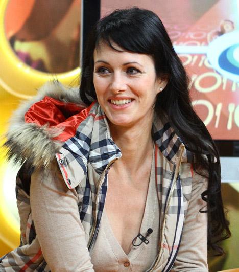 Keveházi Krisztina                         A balettművész az RTL Klub egyik szeptemberi reggeli műsorában jelentette be, hogy babát vár, már a hatodik hónapban van. Jázmin lánya és Nimród fia öcsikét kap.                         Kapcsolódó cikk:                         A magyar sztár már 6 hónapos terhes »