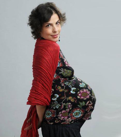 Sztankay OrsolyaA Nemzet Színészének, Sztankay Istvánnak a lánya január 29-én adott életet első gyermekének. Frigyes 4270 grammal és több mint fél méterrel született. A színésznő párja, a baba édesapja ugyancsak színész, Fillár István.