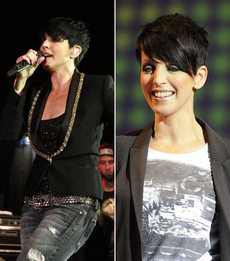 Nena  Nena, az 52 éves német énekesnő, aki a nyolcvanas években a 99 Luftballons című dalával került be a köztudatba, a The Voice német verziójában erősítette a mesterek csapatát. Németországban 2012-ben már a második széria elindítására készülnek.  Kapcsolódó cikk: A '80-as évek popsztárjai »
