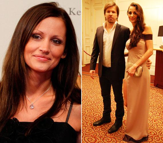 Sebestyén Balázs 2009-ben vette feleségül az akkor már várandós Viktóriát. Benett 2009 októberében, Noel tavaly decemberben született. Viki a 37 éves műsorvezetővel egyetemben a Class FM-nél dolgozik.