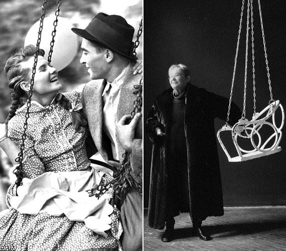 Törőcsik Mari 1956-ban, elsőévesként a Körhinta című filmmel robbant be, amelyet még ebben az '50-es években olyan legendás alkotások követtek, mint az Édes Anna vagy a Szent Péter esernyője. Fábri Zoltán filmjével Cannes ünnepelt sztárja lett, 1958-ban azonban a színházi szakma nem sokra tartotta, saját bevallása szerint tényleg nem tudott semmit a színpadi jelenlétről.