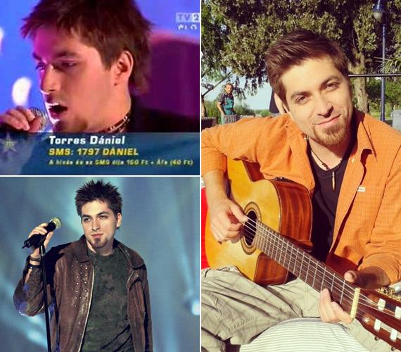 Torres Dani szinte semmit nem változott. A gitáros-dalszerző-énekes az elmúlt hétvégén a Balatoni nyár című műsorban lépett fel. 2009 áprilisában a Song of the Year nevű, nemzetközi dalszerző versenyen rock kategóriában második helyezést ért el Drivin' című dalával.