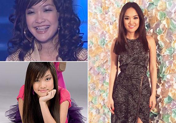 Hien fogszabályzós, 14 éves kislányként állt először a közönség elé 2008-ban, a Megasztár negyedik szériájában. 21 éves korára dögös nő lett belőle, aki több díjat is bezsebelt - VIVA Comet, Glamour-gála. Eljátszhatta a Miss Saigon főszerepét is, 2015-ben pedig a Játékkészítőben kapott szerepet.