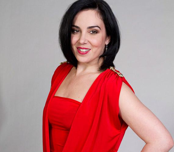 Németh Borbála a TV2 női hangja, ugyanakkor olyan népszerű sorozatokban is hallhatjuk, mint a Baywatch, a Dawson és a haverok vagy a Dexter.