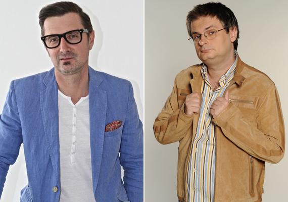 Hétfő este a Class FM közleményt adott ki arról, hogy Csiszár Jenő és Jáksó László már nem fog tovább műsort vezetni a rádiónál. A részletekért kattints ide »