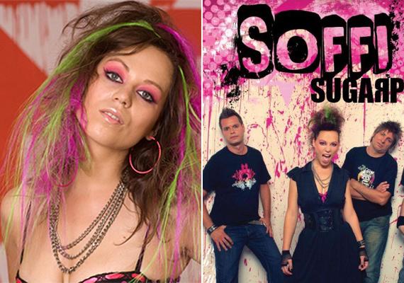 Augusztus 17-én elhunyt Urbán Zsófia, a Soffi punk-rock zenekar mindössze 33 éves énekesnője, aki rákkal küzdött.