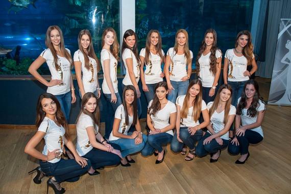 Közülük kerül ki november 20-án a 2016-os Miss Universe Hungary cím birtokosa.