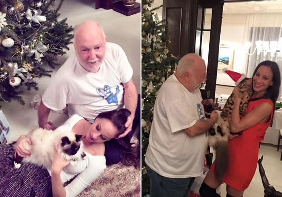 2015 karácsonyán ezekkel a képekkel kívánt mindenkinek meghitt, kellemes ünnepeket.