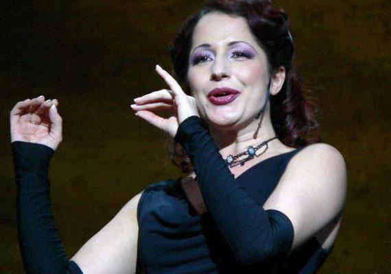 Hosszan tartó, súlyos betegség után 2014. január 29-én elhunyt Várady Viktória, a Madách Színház mindössze 40 éves színésznője.