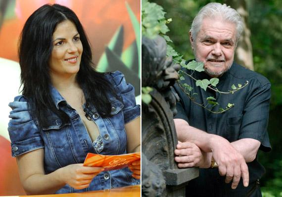A 34 éves Oszter Alexandra édesapja Oszter Sándor, Kossuth- és Jászai Mari-díjas színész.