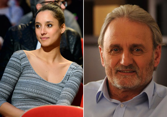 Trokán Nóra, aki 2014-ben a Vidéki Színházak Fesztiválján a legjobb női alakításért vehetett át díjat, Trokán Péter Jászai Mari-díjas színész fiatalabbik lánya. Idősebbik lánya, a Nóránál két évvel idősebb Anna szintén színésznő.