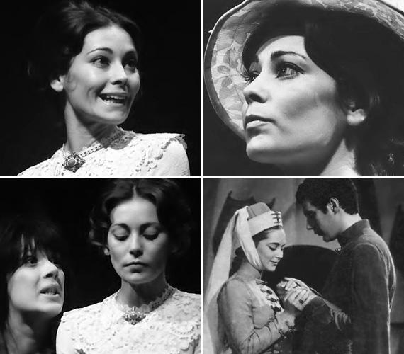 A különleges szépségű színésznőt imádta a kamera, a komolyabb drámák és a könnyed, romantikus karakterek is jól álltak neki.