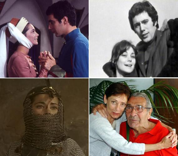 Venczel Vera és Kovács István a Kárpáthy Zoltán és az Egri csillagok szerelmespárjaként vonult be a filmtörténelembe. A színésznő olyan legendákkal szerepelhetett együtt, mint a 2013 májusában elhunyt Bárdy György, Jumurdzsák megformálója.