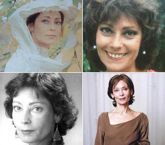 Munkásságáért többek között 1975-ben Jászai Mari-díjat, 1987-ben Kazinczy-díjat kapott. 2008-ban a Halhatatlanok Társulatának örökös tagjává vált, 2010-ben érdemes művész lett. Az ezredforduló után ismét felfedezte a hazai filmgyártás, szerepelt a Rokonok, a De kik azok a Lumnitzer nővérek? és a Poligamy című filmekben.