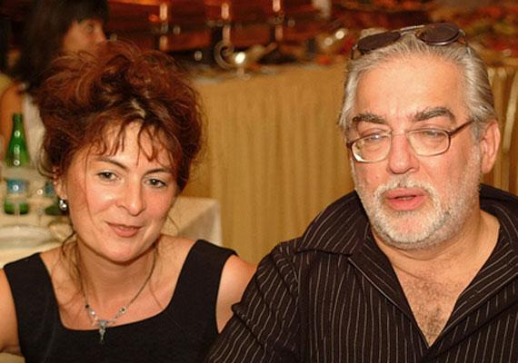 A 18 évvel fiatalabb Ágnes az első asszony Verebes István életében, akit - állítása szerint - nem csalt meg. A színésznek négy házasságából három gyermeke született, Zoltán 1977-ben, Linda 1980-ban és Mihály 1997-ben.