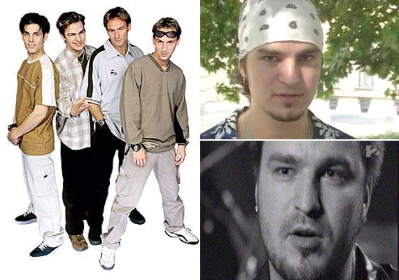 Józsa Alexről hallani a fiúk közül a legkevesebbet. 2002 júliusában jelentette meg debütáló nagylemezét, ám azóta nem nagyon tudni, mi van vele.