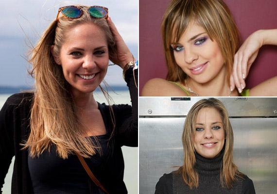 A 32 éves Pintér Adrienn, vagyis Ada először 2002-ben jelentkezett a VIVA TV-hez műsorvezetőnek, de a hosszú sort meglátva visszafordult. Egy év múlva aztán sikerrel járt. A zenetévénél ismerte meg Bánszki Lászlót - Timót -, akivel 2005-ben összeházasodtak, 2006 januárjában megszülettek ikreik, 2009-ben pedig elváltak. Ada 2013 márciusa óta az RTL Klub Reflektor című műsorának háziasszonya.
