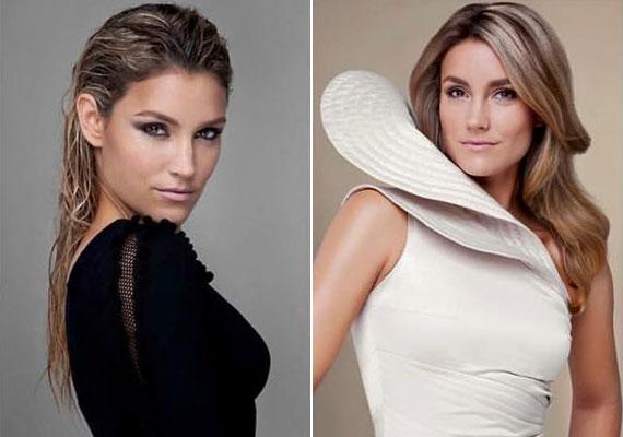 Som-Balogh Edina megmutathatta a dögös oldalát is, emellett a jobb oldali fotó láttán azt mondhatjuk, 40 évesen ilyen érett szépség lesz.
